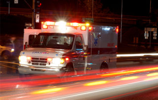 Using ICE lets first responders know your emergency contacts