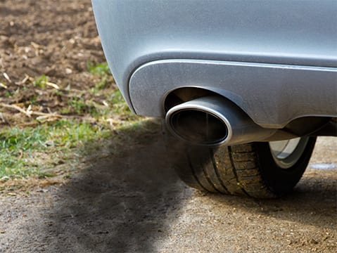 Tailpipe Smoke and What It Means For Your Diesel Vehicle
