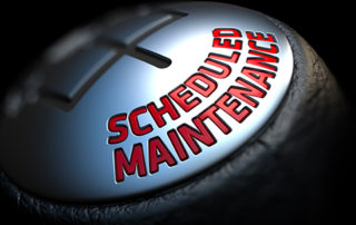 Reno drivers should find out if they need to follow a severe maintenance schedule or not.
