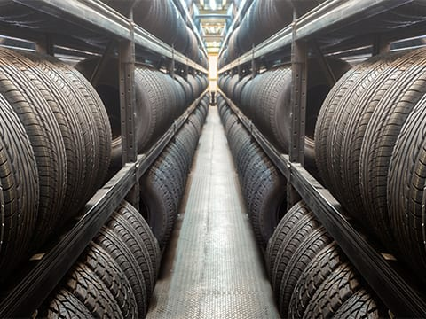 Reno drivers can trust the pros at Wayne's Automotive Center to help them select the right set of tires for their needs