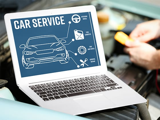 Reno drivers can keep their car young by keeping to a maintenance schedule.