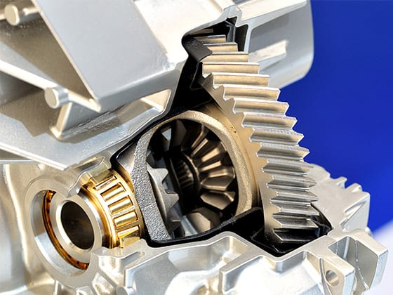 Reno drivers should get their differential fluid changes at manufacturer recommended intervals.