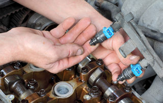 Reno drivers can have their fuel injectors checked at Wayne's Automotive Center
