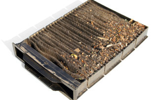 Reno drivers should change their cabin air filter at least once a year.
