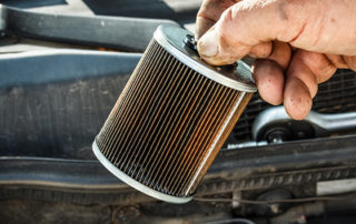 Reno and Sparks drivers can get their fuel filters changed at Wayne's Automotive Center