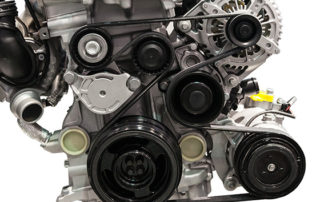 Reno and Sparks drivers should get their serpentine belt checked if they hear a squealing noise coming from under the hood.