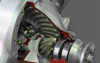 Reno drivers can check their owner's manual to see if their differential is due for servicing.