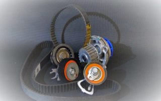 timing belt parts