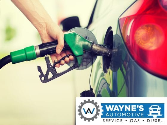 Auto Care Tips: Gas Economy While Driving In Reno And Sparks