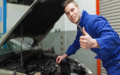 Oil Change In Reno and Sparks – What You Need To Know!