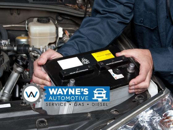 Car Battery Replacement, Who What, When, Why?