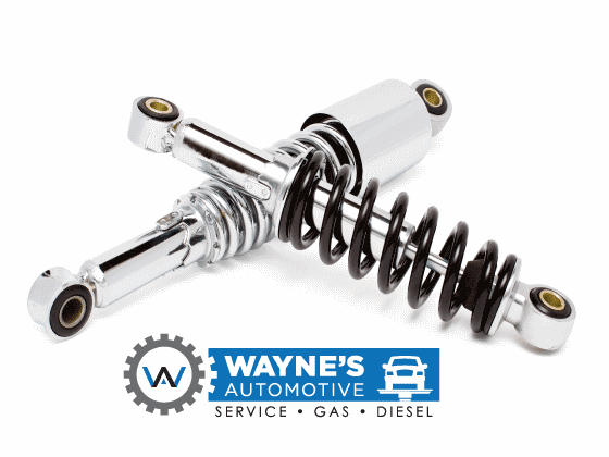 Shocks And Struts Can Wear Out – Learn How